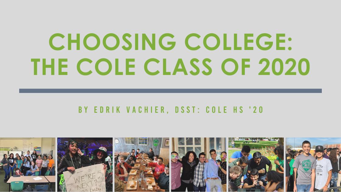 Choosing College (1)