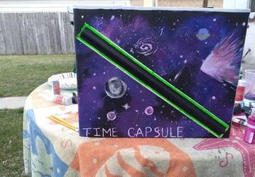 Cole Time Capsule  2