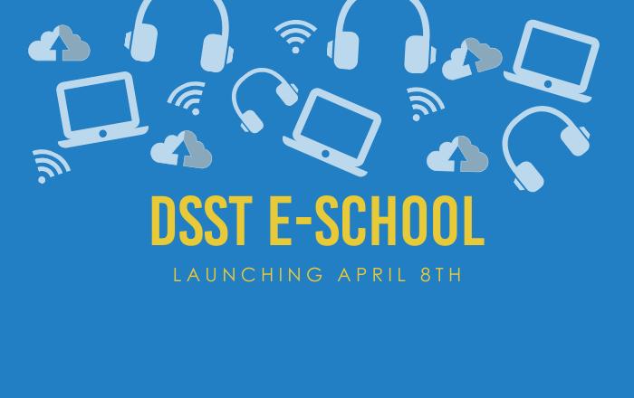 Copy of DSST E-school FAQ