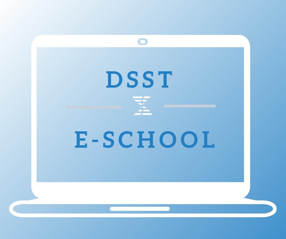 DSST E-School