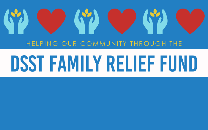 DSST Family Relief Fund