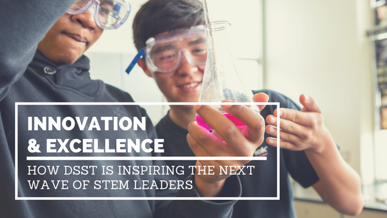 Innovation & Excellence