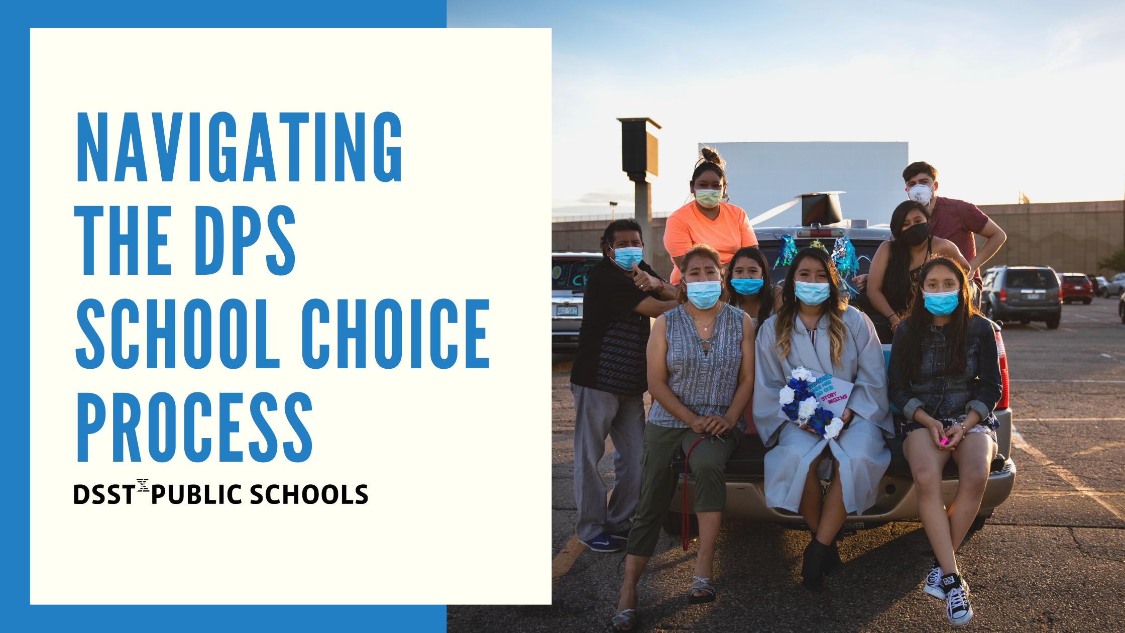 School Choice Blog Banner