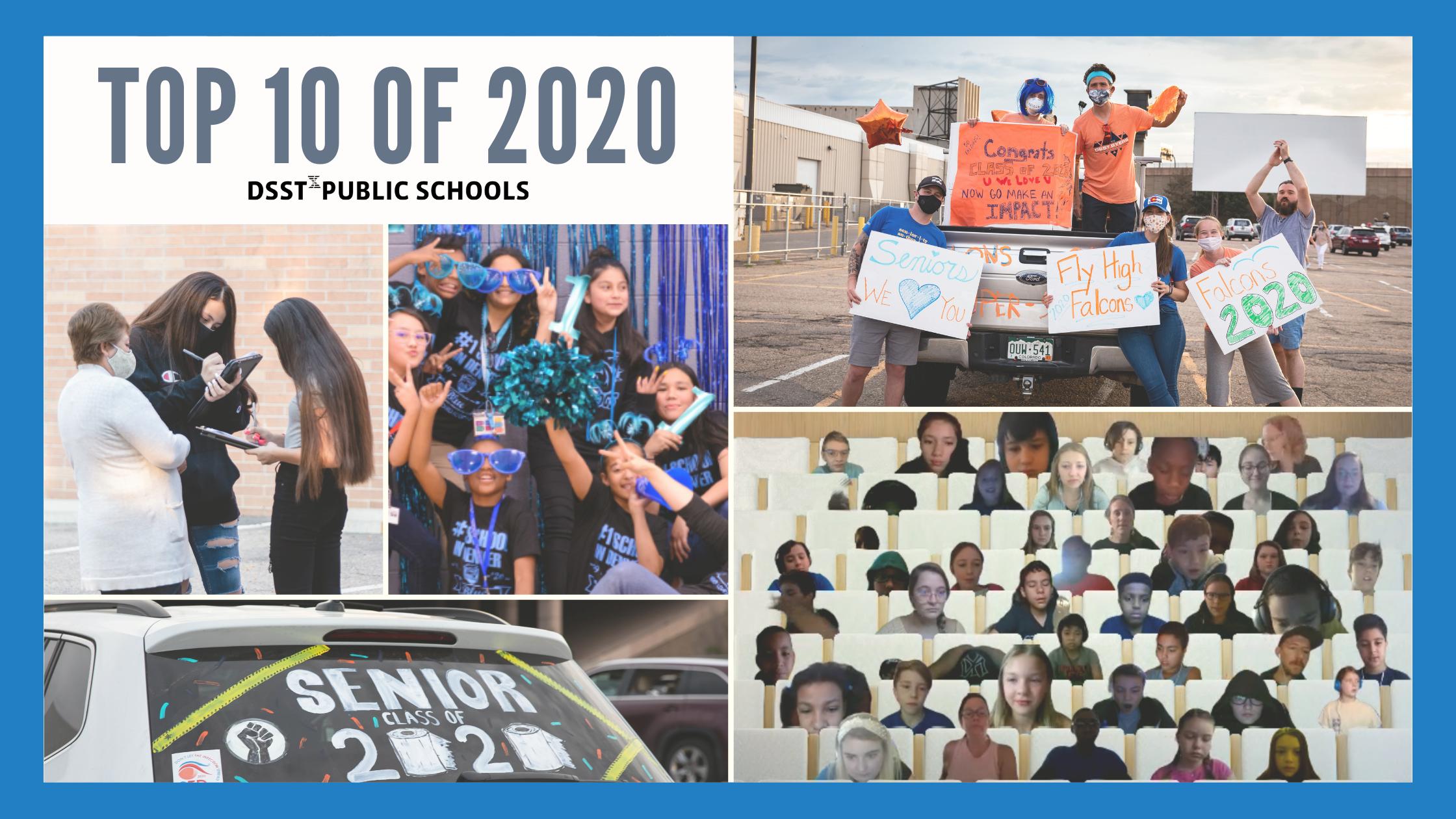 Top 10 of 2020 Blog Banner