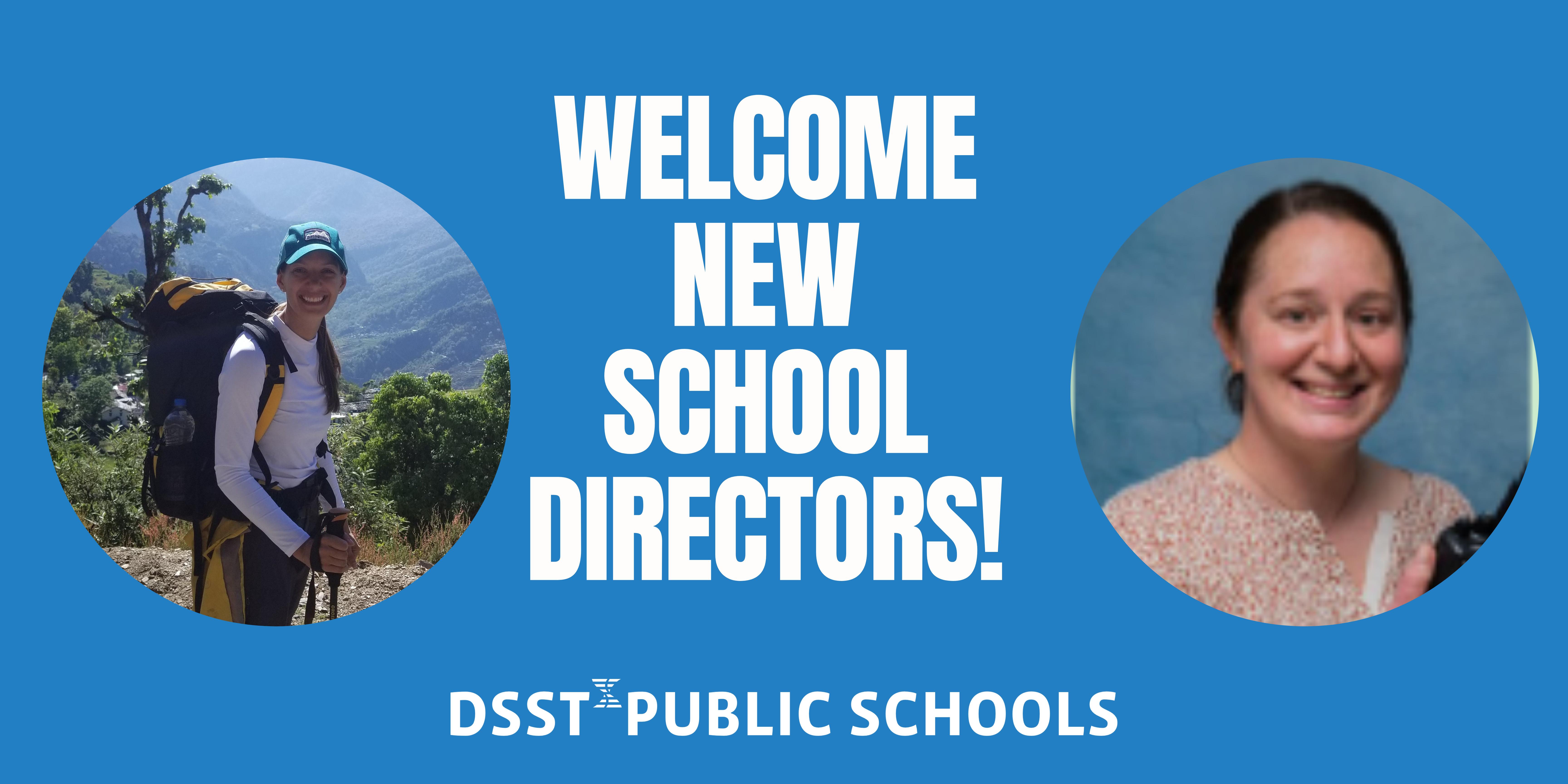welcome new school directors!-1